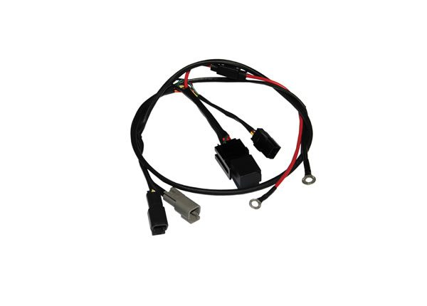 Electrical Wiring Harness, AIR – Legend Suspensions | Aero Wiring Harness |  | Legend Suspensions